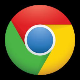 google chrome瀏覽器